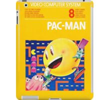 Pac-Man Atari iPad Case/Skin