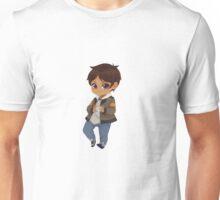 Cute Chibi Lance Unisex T-Shirt
