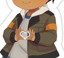 Cute Chibi Lance Sticker