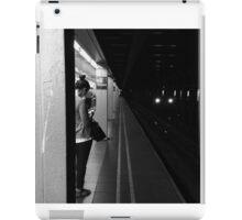Routine iPad Case/Skin