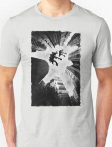 Mecha Flight T-Shirt
