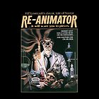 Re-Animator Tshirt! by comastar