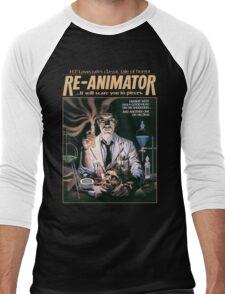 Re-Animator Tshirt! Men's Baseball ¾ T-Shirt
