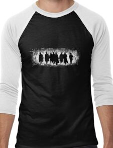 Peaky Blinders Gang Men's Baseball ¾ T-Shirt