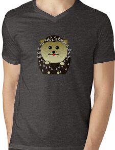 Spiky bits Mens V-Neck T-Shirt