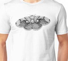 Brahmin Moth Unisex T-Shirt