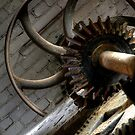 15.8.2014: From Abandoned Power Plant II by Petri Volanen