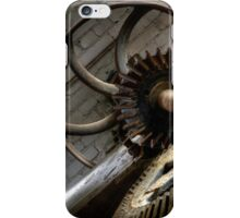 15.8.2014: From Abandoned Power Plant II iPhone Case/Skin