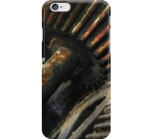 15.8.2014: From Abandoned Power Plant IV iPhone Case/Skin
