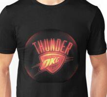 Thunder Red Unisex T-Shirt