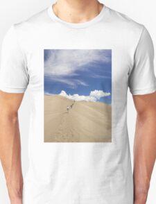 Climbing High Dune T-Shirt