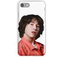 "Ted ""Theodore"" Logan iPhone Case/Skin"
