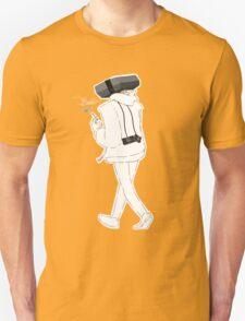 Long Forgotten Unisex T-Shirt