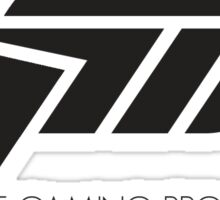 Forza Infinite Gaming - Black Sticker