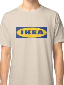 IKEA logo Classic T-Shirt