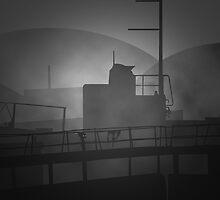 Docks by Barzy