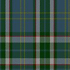 00102 Bahamas District Tartan Fabric Print Iphone Case by Detnecs2013