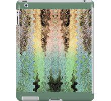 Mythical Yarn Of Three Raccoon iPad Case/Skin