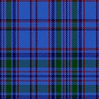 00103 Bermuda District Tartan  by Detnecs2013