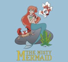 The Misty Mermaid Kids Clothes