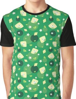 Peridot Graphic T-Shirt