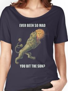So mad! This Mad! Women's Relaxed Fit T-Shirt