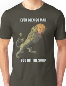 So mad! This Mad! Unisex T-Shirt