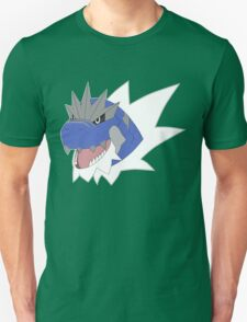 Tyrantrum (Shiny) Unisex T-Shirt