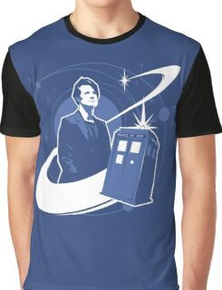Doctor Who Series 5 Graphic T-Shirt