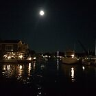 Moon by Kreardon