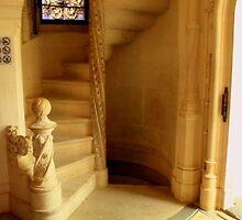 Chapel by terezadelpilar~ art & architecture