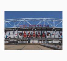 West Ham FC Stadium London One Piece - Long Sleeve