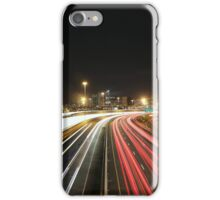 Denver After Dark #2 iPhone Case/Skin