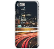 Denver After Dark #3 iPhone Case/Skin