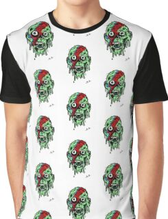 Ziggy Tardust Graphic T-Shirt