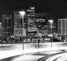 Denver After Dark #7 Sticker