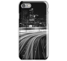 Denver After Dark #10 iPhone Case/Skin
