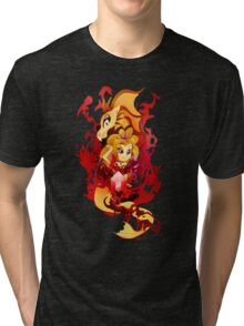 Adagio Dazzle Tri-blend T-Shirt