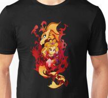 Adagio Dazzle Unisex T-Shirt