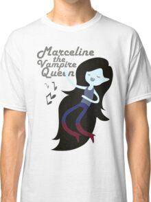 Marceline, The Vampire Queen Classic T-Shirt
