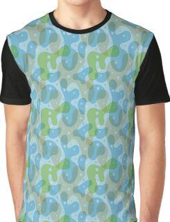 Girly Graphic T-Shirt