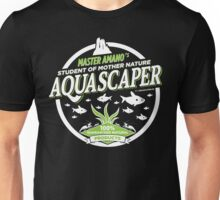 Aquascaper Unisex T-Shirt
