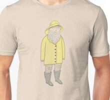 The Fisherman's Son Unisex T-Shirt