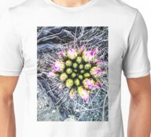 Faerie Crown Unisex T-Shirt