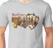 The Magnificent Gang (2) Unisex T-Shirt