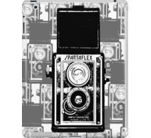 Retro Camera Life iPad Case/Skin