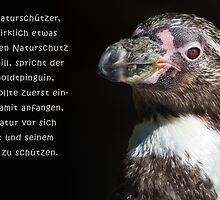Talking Animals - Umwelt 3 by Thomas F. Gehrke