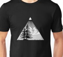 Outdoor Nature Unisex T-Shirt