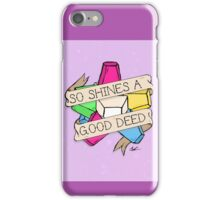 Wonka iPhone Case/Skin