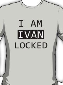 IVAN LOCKED T-Shirt
